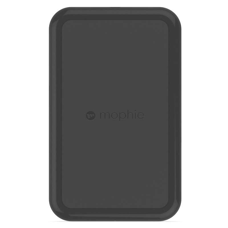 Mophie - Charge Force Wireless Charge Pad 05