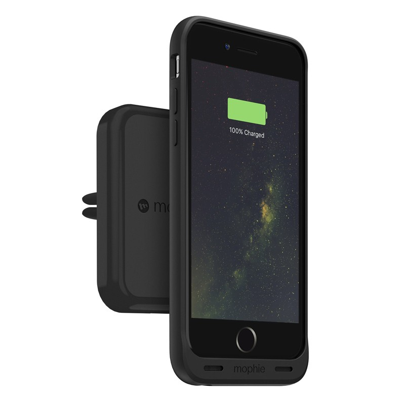 Mophie - Charge Force Vent Mount 01