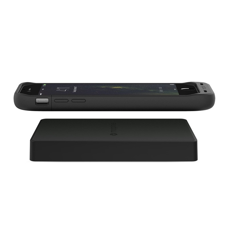 Mophie Charge Force Wireless Power Station 10K Zwart - 3