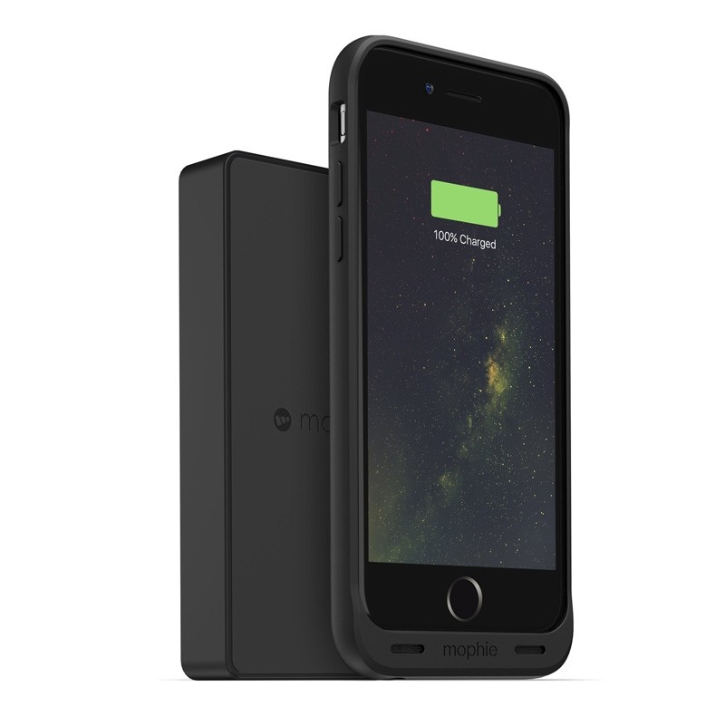Mophie Charge Force Wireless Power Station 10K Zwart - 4