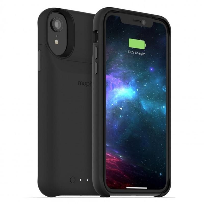 Mophie Juice Pack Access iPhone XR Zwart - 1