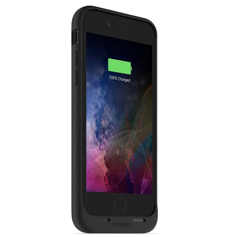 Mophie - Juice Pack Air iPhone 7 Black 03