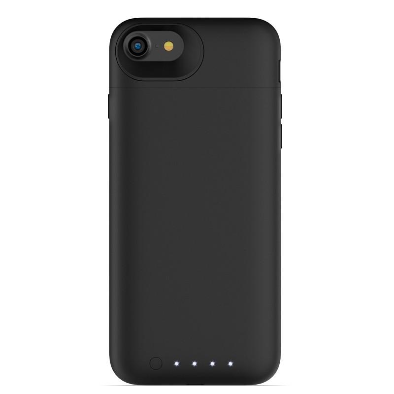 Mophie - Juice Pack Air iPhone 7 Black 05
