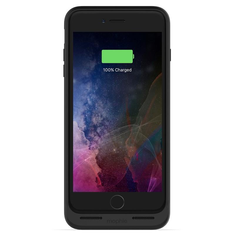 Mophie - Juice Pack Air iPhone 7 Plus Black 02