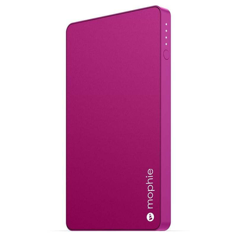 Mophie - Powerstation Mini 3.000mAh Pink 04