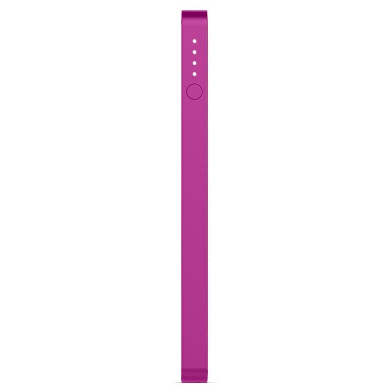 Mophie - Powerstation Mini 3.000mAh Pink 05