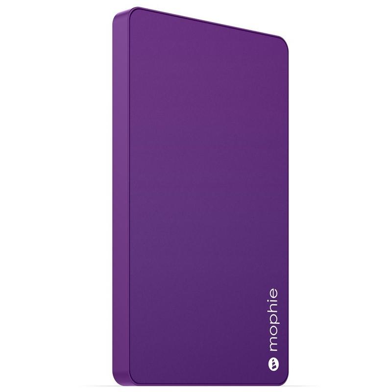 Mophie - Powerstation Mini 3.000mAh Purple 01