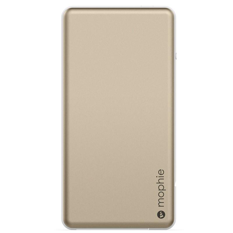 Mophie - Powerstation Plus Mini 4.000mAh Gold 02