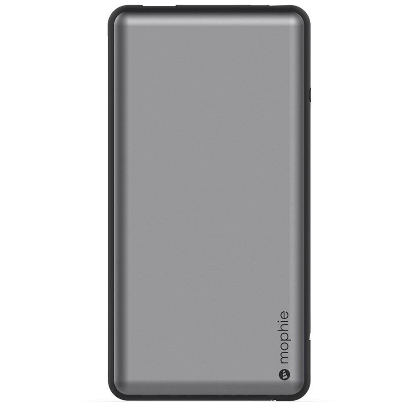 Mophie - Powerstation Plus XL 12.000mAh Space Grey 02