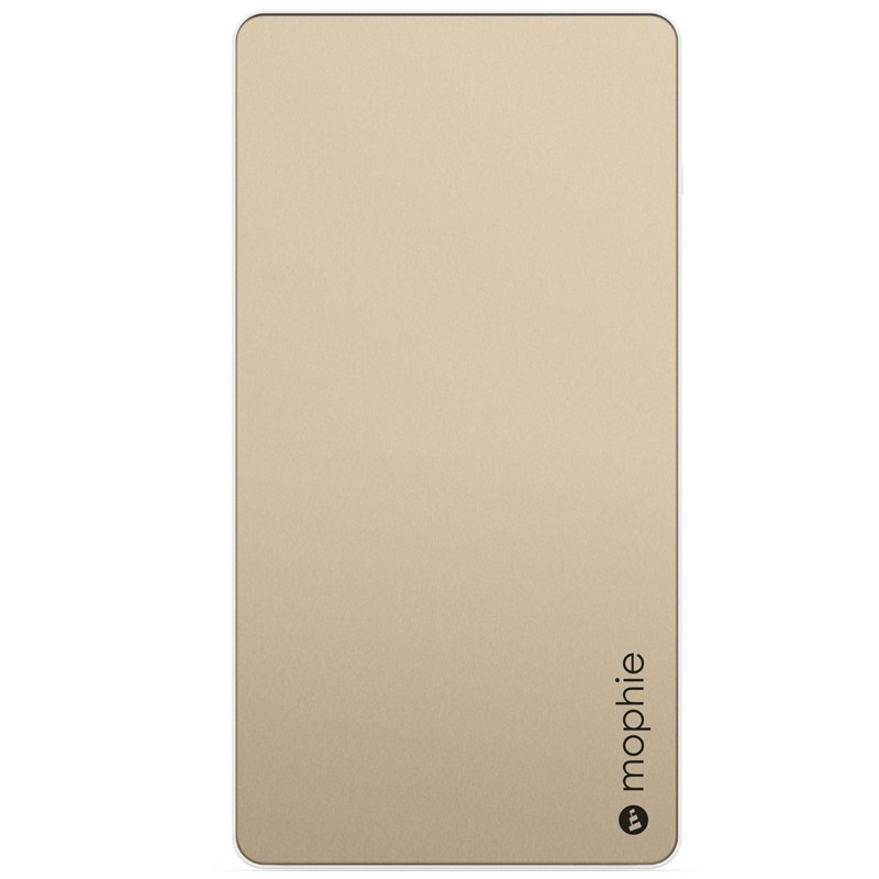 Mophie - Powerstation XL 10.000mAh Gold 02