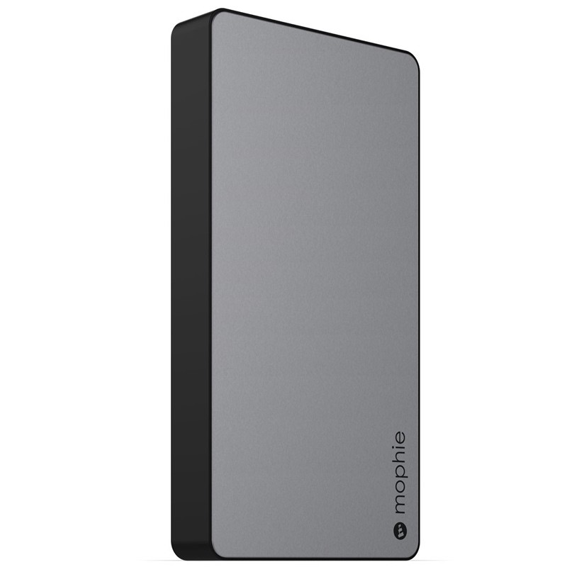 Mophie - Powerstation XL 10.000mAh Space Grey 01