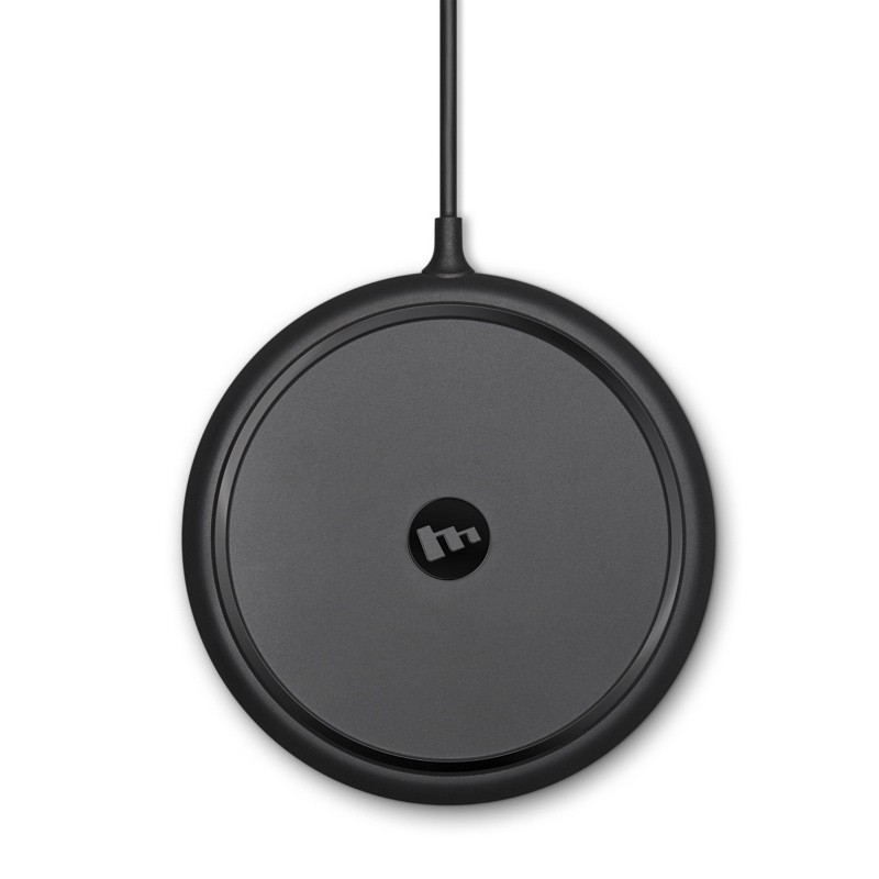 Mophie Wireless Qi Charging Pad 7,5W zwart 02