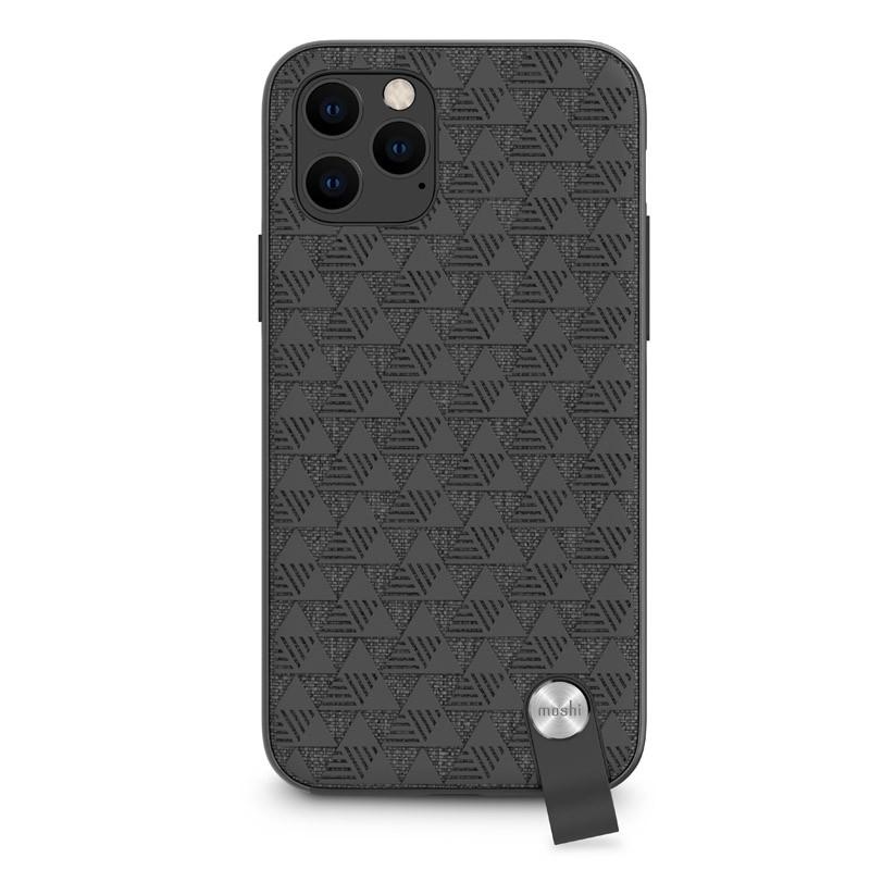 Moshi Altra iPhone 11 Pro Hoesje Zwart - 2
