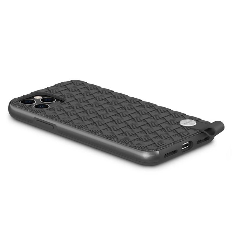 Moshi Altra iPhone 11 Pro Hoesje Zwart - 6
