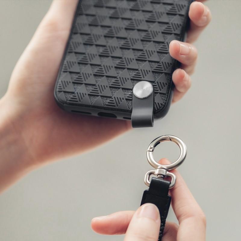 Moshi Altra iPhone 11 Pro Hoesje Zwart - 9