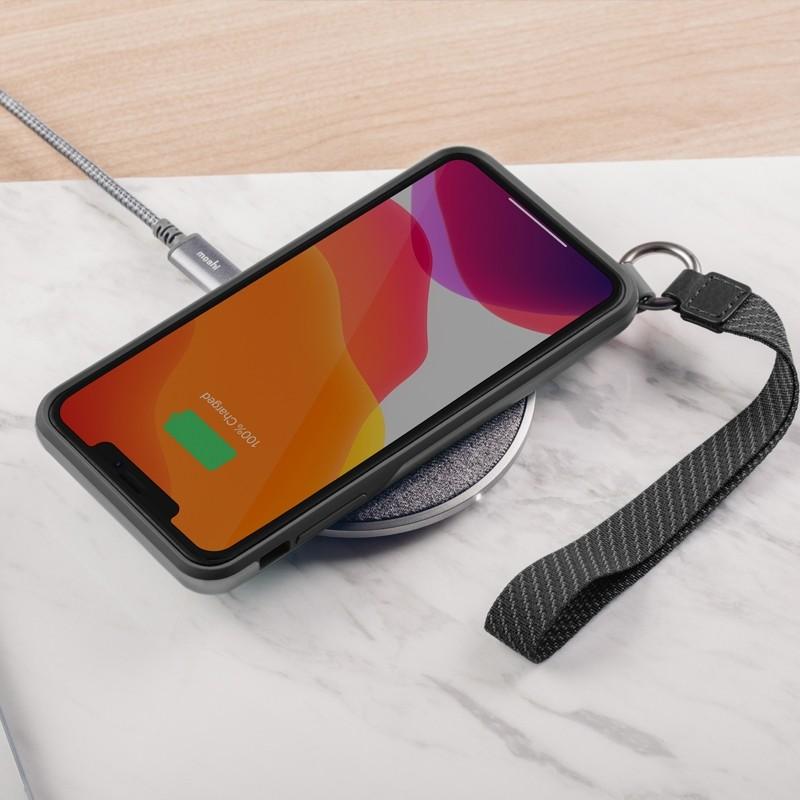 Moshi Altra iPhone 11 Pro Hoesje Zwart - 8
