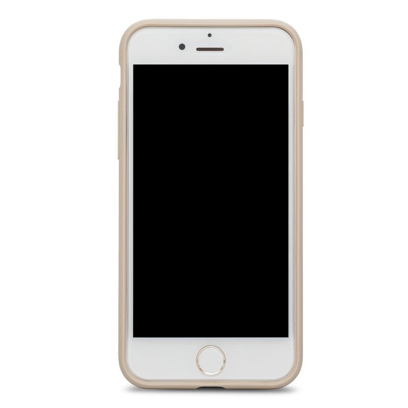 Moshi iGlaze Armour iPhone 7 Satin Gold - 4