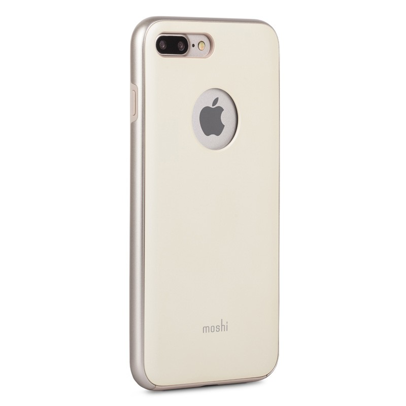 Moshi iGlaze Napa iPhone 7 Plus Mellow Yellow - 3