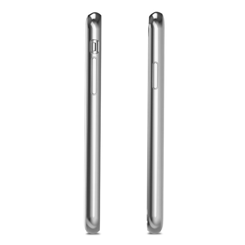 Moshi iGlaze iPhone X/Xs Pearl White - 4
