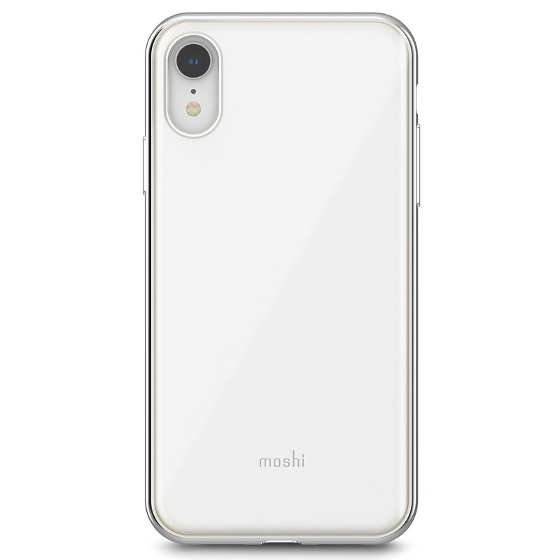 Moshi iGlaze iPhone XR Cover Wit 01