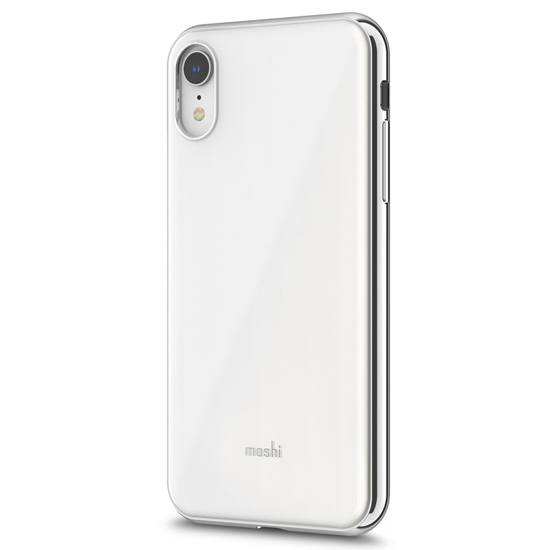 Moshi iGlaze iPhone XR Cover Wit 02