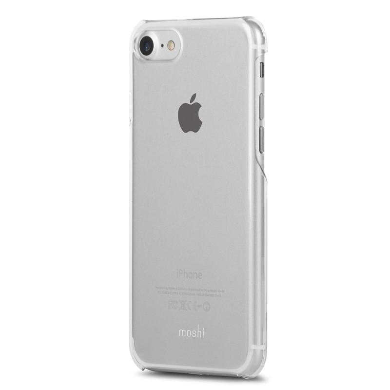 Moshi iGlaze XT iPhone 7 Clear - 2