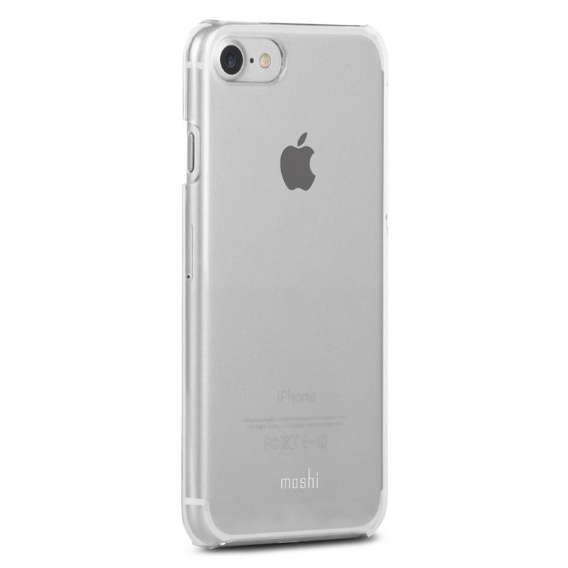 Moshi iGlaze XT iPhone 7 Clear - 3