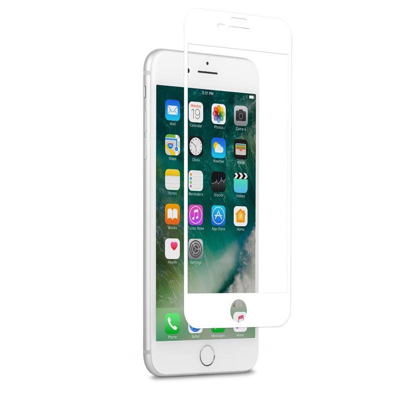 Moshi IonGlass iPhone 6/6S/7 Plus White - 4