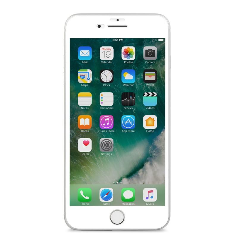 Moshi IonGlass iPhone 6/6S/7 Plus White - 3