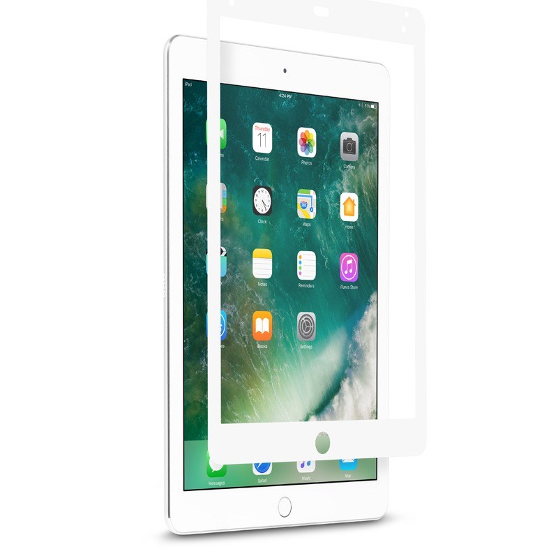 Moshi iVisor AG iPad 9,7 inch 2017 / Pro 9,7 / Air 2 Wit - 2