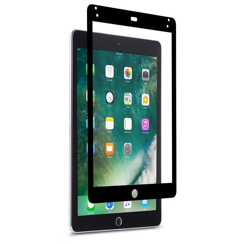 Moshi iVisor iPad 9,7 inch 2017 / Pro 9,7 inch / Air 2 Zwart - 2