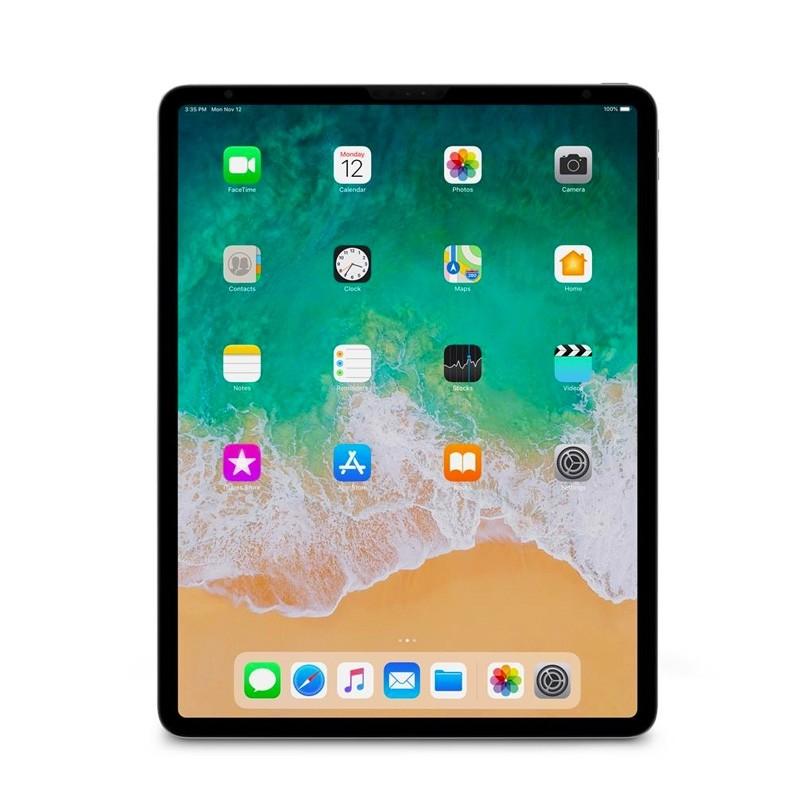 Moshi iVisor AG iPad Pro 12.9 inch (2018) Zwart - 4