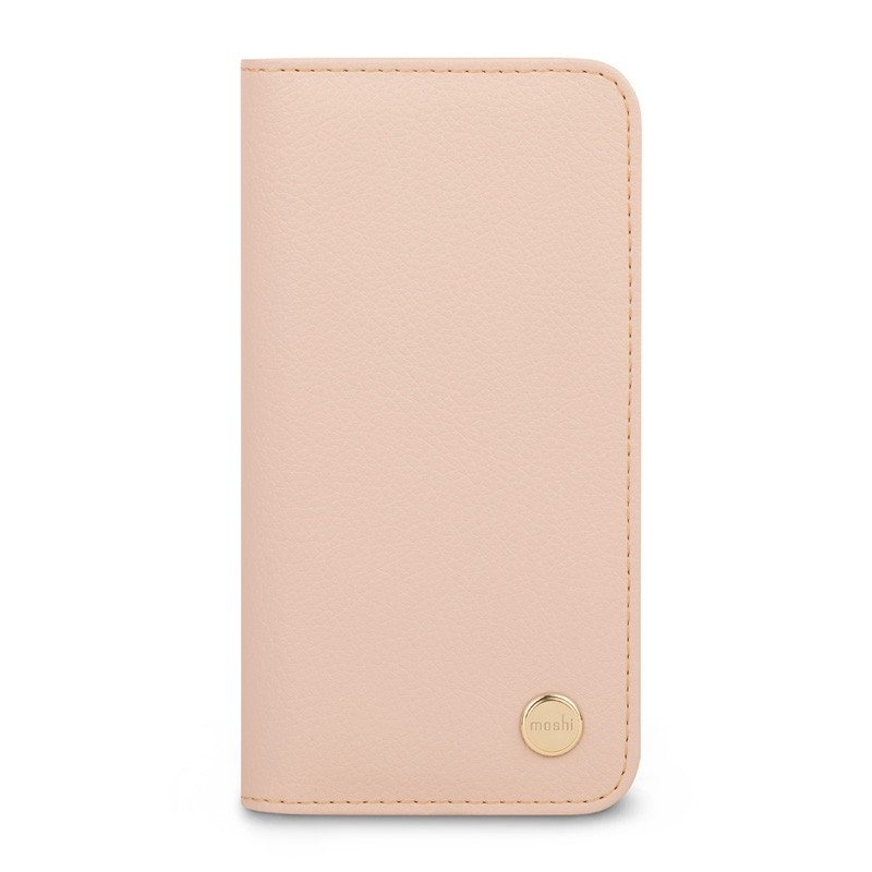Moshi Overture Wallet iPhone 11 Pro Roze - 3