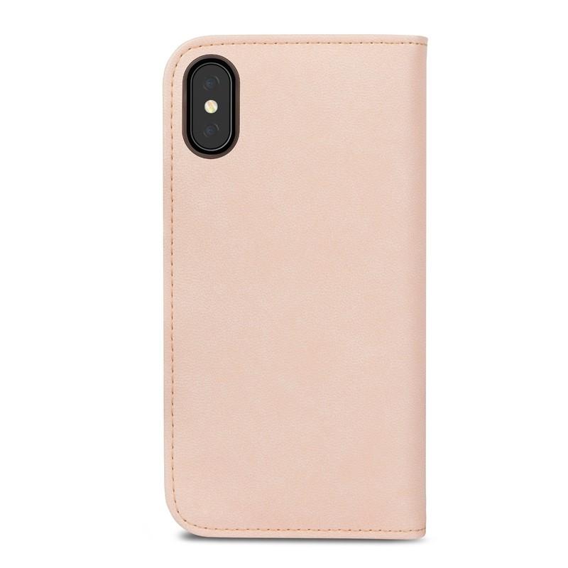 Moshi Overture iPhone X/Xs Wallet Luna Pink - 3