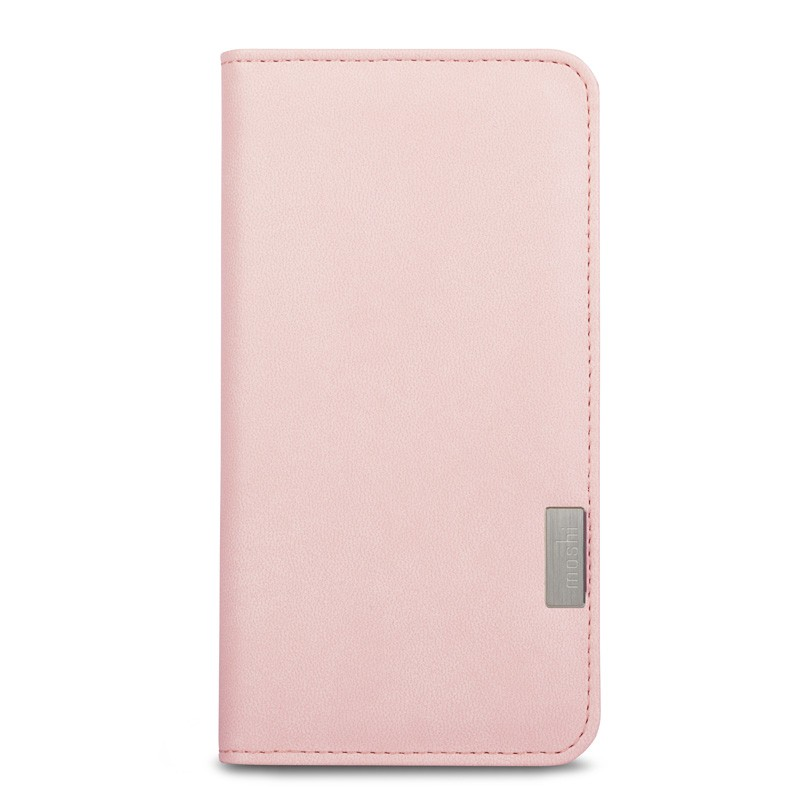 Moshi Overture Wallet iPhone 7 Daisy Pink - 1