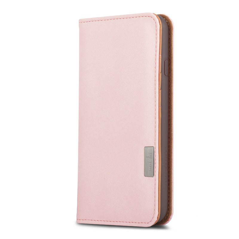 Moshi Overture Wallet iPhone 7 Daisy Pink - 2