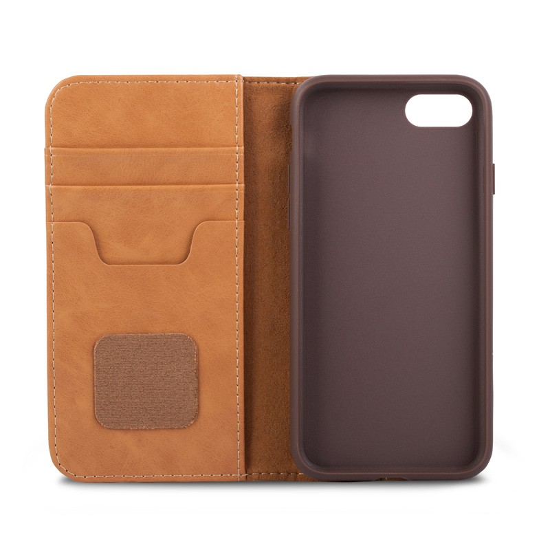 Moshi Overture Wallet iPhone 7 Daisy Pink - 3