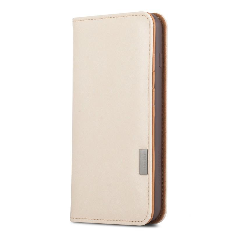 Moshi Overture Wallet iPhone 7 Plus Sahara White - 2