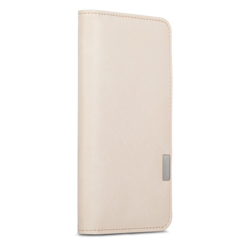 Moshi Overture Wallet iPhone 7 Plus Sahara White - 4