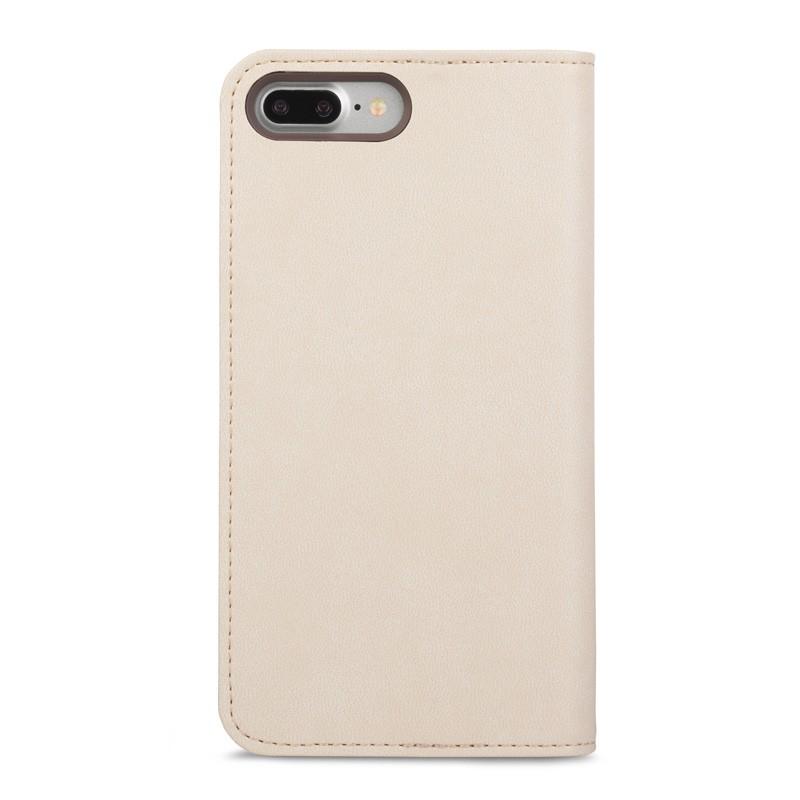 Moshi Overture Wallet iPhone 7 Plus Sahara White - 5