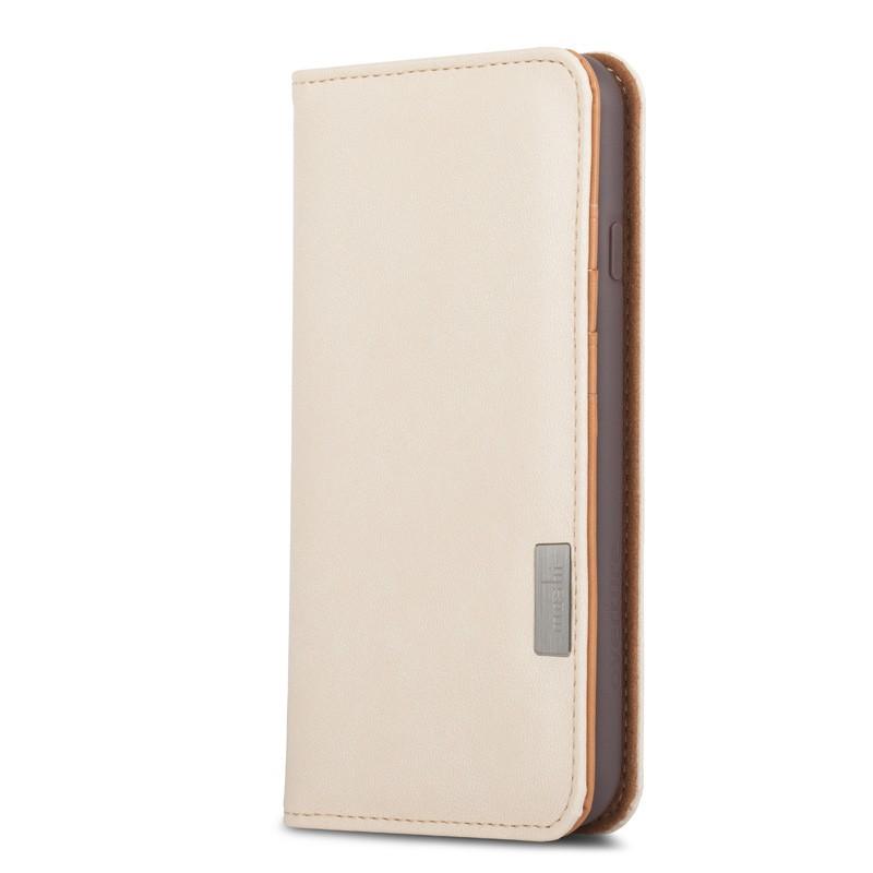Moshi Overture Wallet iPhone 7 Sahara Beige - 2