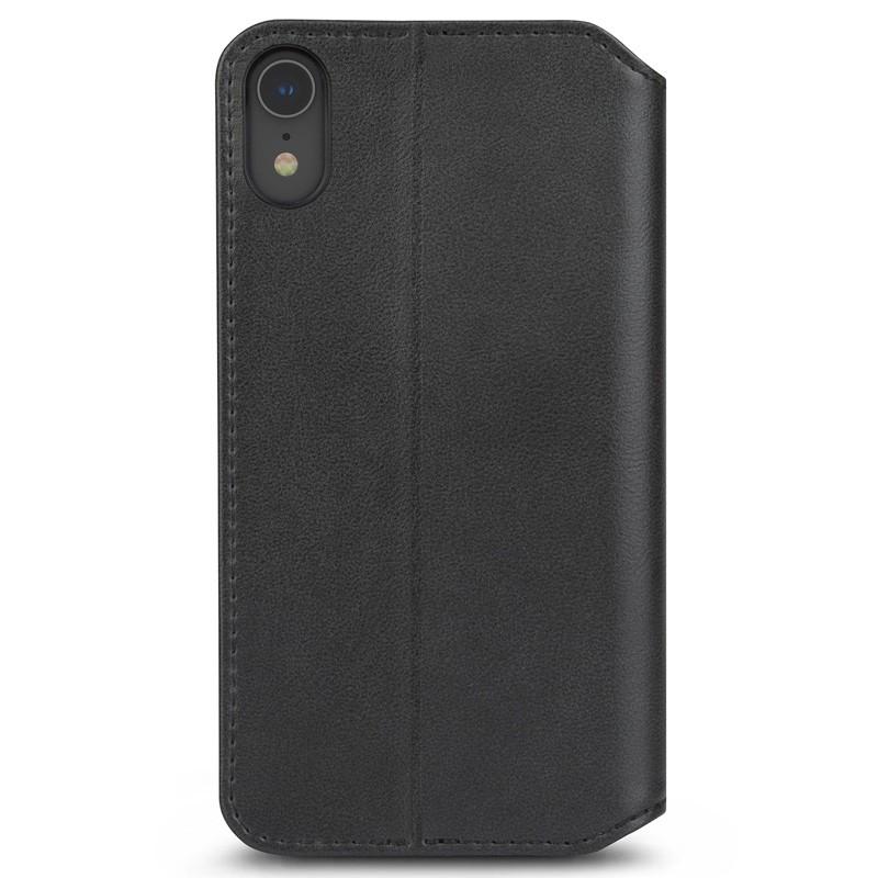 Moshi Overture Wallet Hoes iPhone XR Zwart 04