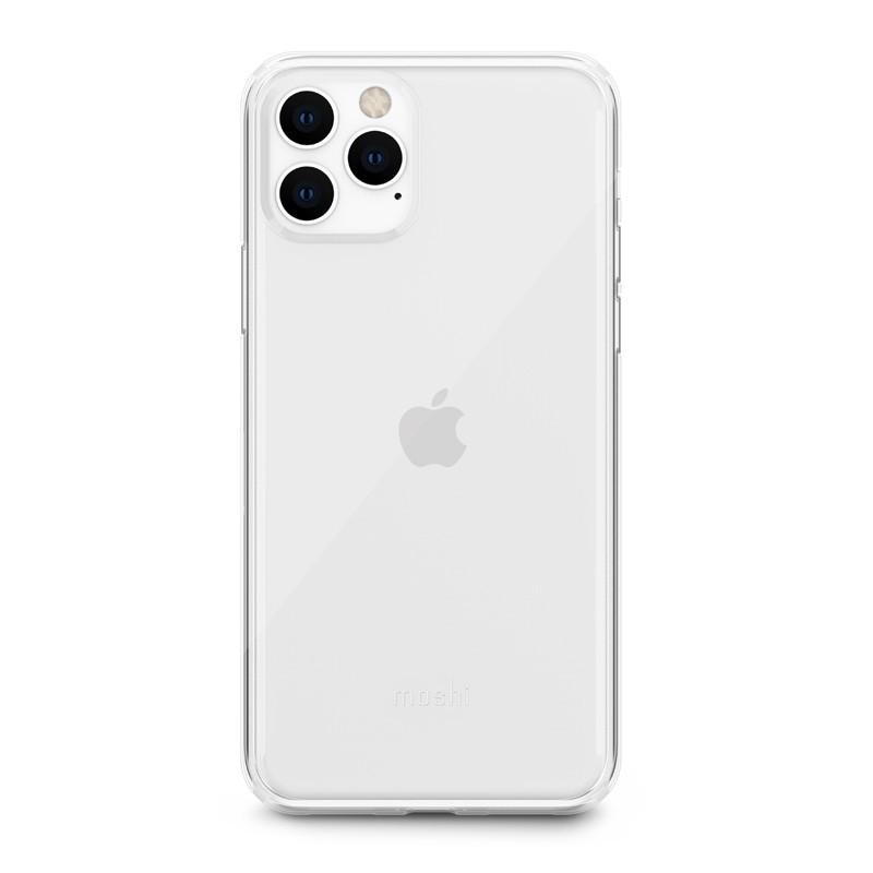 Moshi SuperSkin iPhone 11 Pro Hoesje Matte Clear - 4