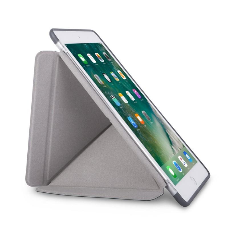 Moshi VersaCover iPad Air 10.5 (2019), iPad Pro 10.5 inch Zwart Transparant 05