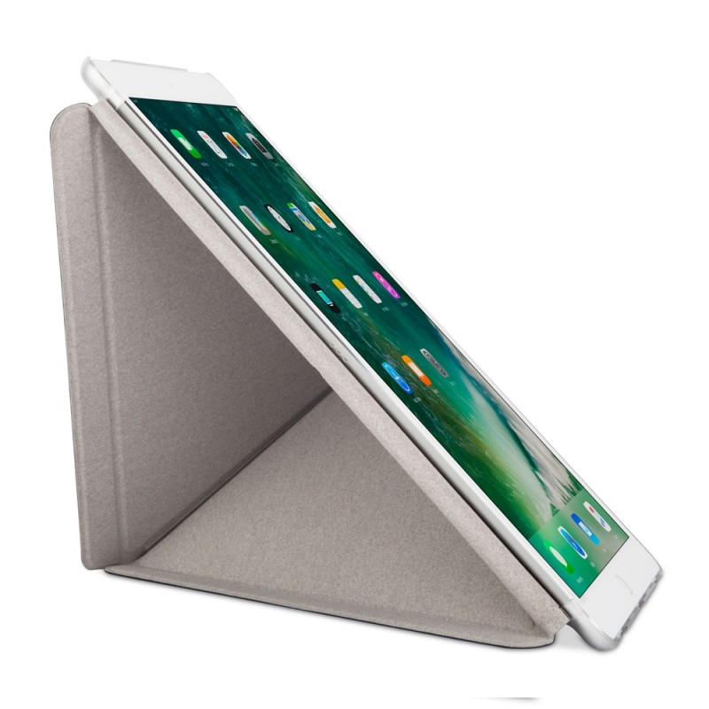 Moshi VersaCover iPad Pro 12,9 inch Zwart Transparant 05