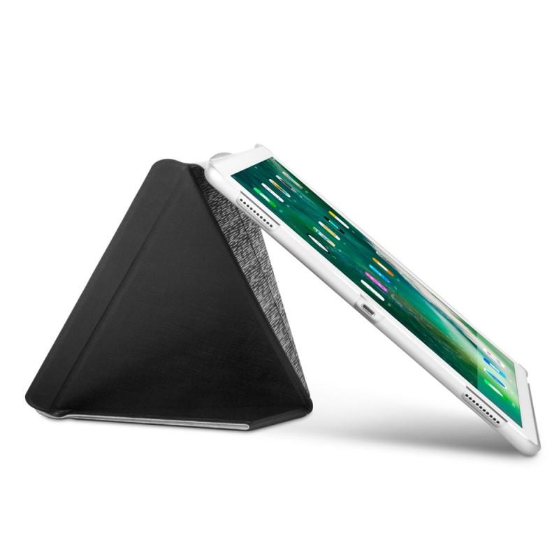 Moshi VersaCover iPad Pro 12,9 inch Zwart Transparant 04