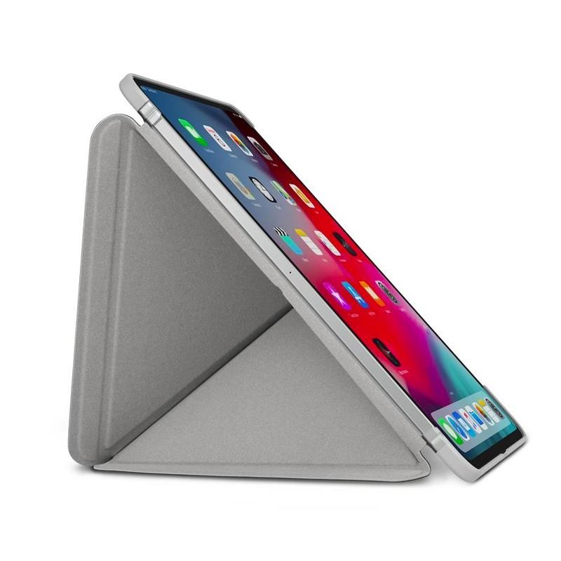 Moshi VersaCover iPad Pro 11 inch Grijs - 5