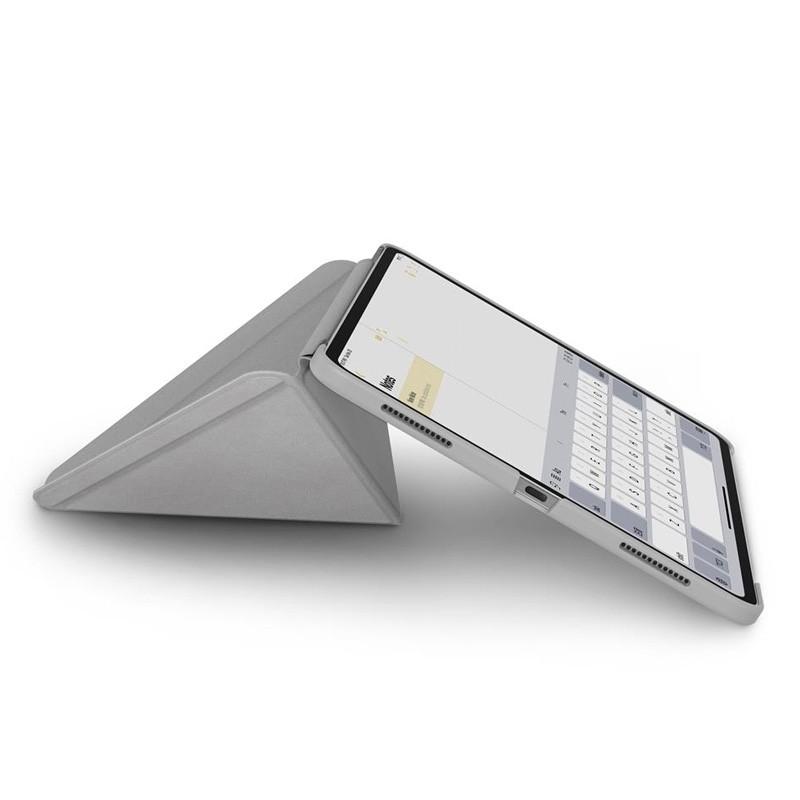 Moshi VersaCover iPad Pro 11 inch Grijs - 6