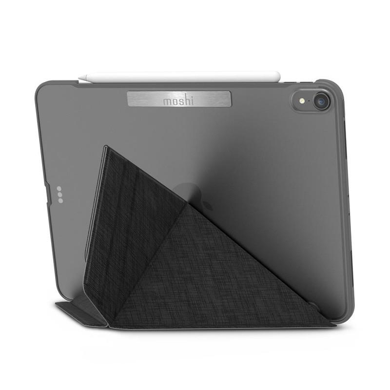 Moshi VersaCover iPad Pro 11 inch Zwart - 2