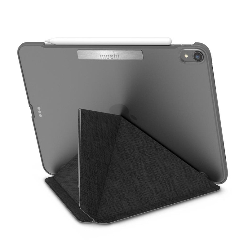 Moshi VersaCover iPad Pro 11 inch Zwart - 3